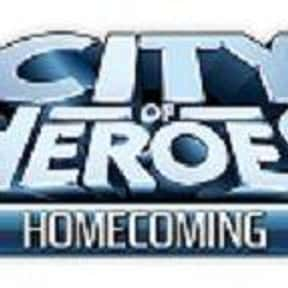 City Of Heroes Homecoming is listed (or ranked) 24 on the list The Most Popular MMORPG Video Games Right Now