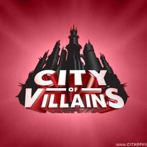 City of Villains is listed (or ranked) 3 on the list The Best MMORPG Games of All Time