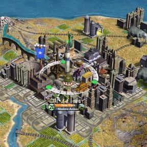 Civilization IV is listed (or ranked) 11 on the list The Best Strategy Games of All Time, Ranked