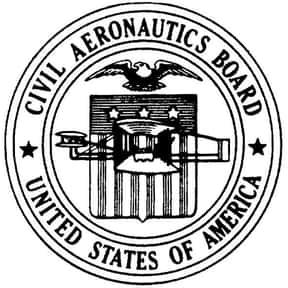 Civil Aeronautics Administrati is listed (or ranked) 17 on the list List of Aviation Companies