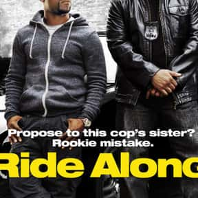 Ride Along is listed (or ranked) 16 on the list The Best Comedy Movies of 2013