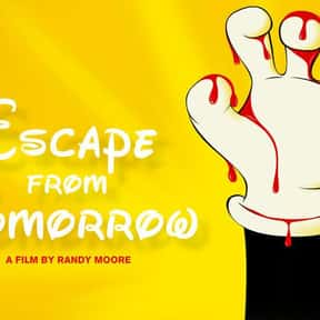 Escape from Tomorrow is listed (or ranked) 22 on the list The Best Horror Movies About Carnivals and Amusement Parks