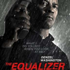 The Equalizer is listed (or ranked) 8 on the list The Best Denzel Washington Movies