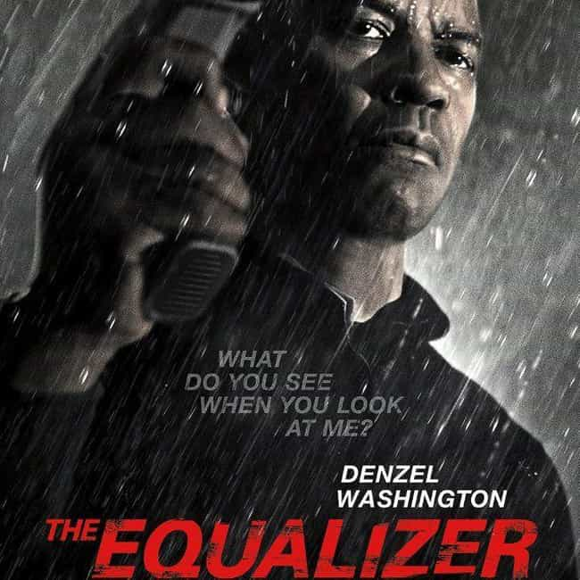The Equalizer is listed (or ranked) 2 on the list What to Watch If You Love John Wick