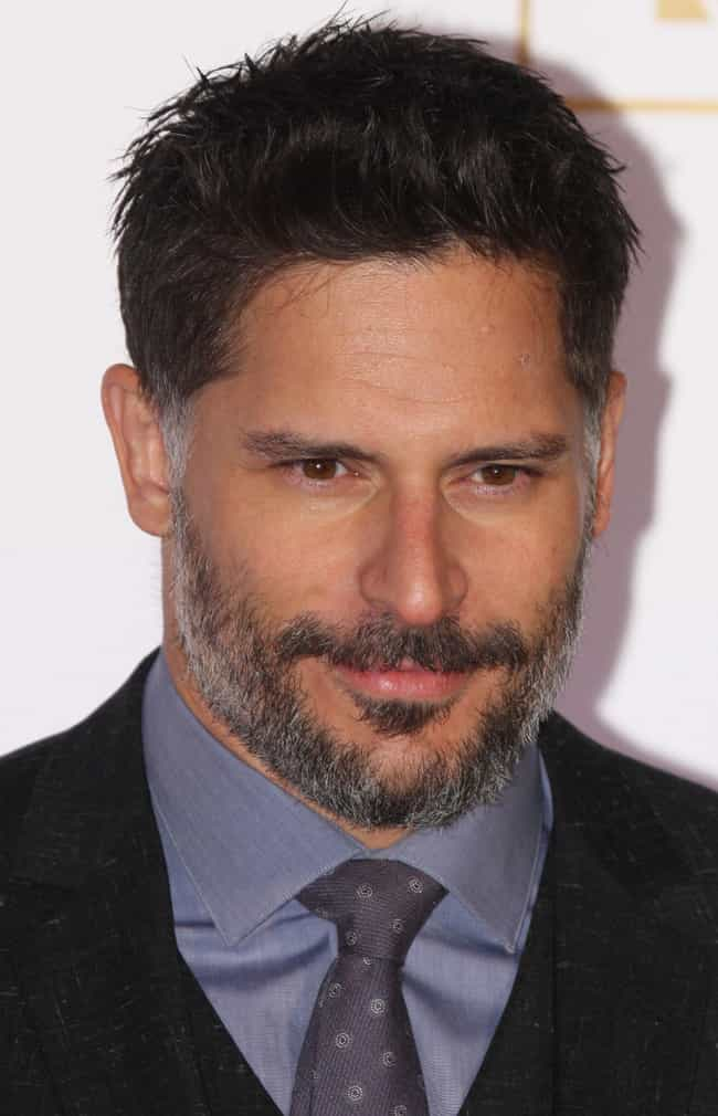 Tenley Dene is listed (or ranked) 3 on the list Joe Manganiello Loves and Hookups