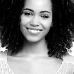 Madeleine Mantock is listed (or ranked) 14 on the list Famous People Named Madeleine