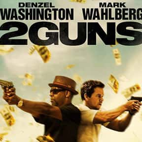 2 Guns is listed (or ranked) 22 on the list The Best Mark Wahlberg Movies