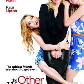 The Other Woman is listed (or ranked) 4 on the list The Best Movies About a Midlife Crisis in Women
