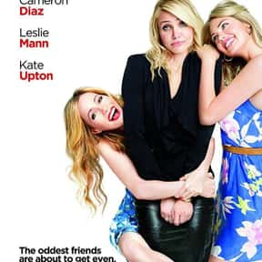 The Other Woman is listed (or ranked) 10 on the list The Best Cameron Diaz Movies