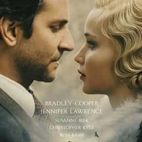 Serena is listed (or ranked) 13 on the list The Best Jennifer Lawrence Movies