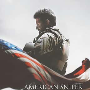 American Sniper is listed (or ranked) 2 on the list The Best Movies About Navy Seals