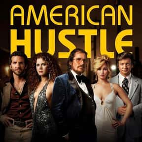 American Hustle is listed (or ranked) 11 on the list The Best Jennifer Lawrence Movies