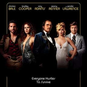 American Hustle is listed (or ranked) 11 on the list The Best Movies With America in the Title