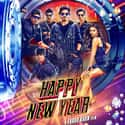Happy New Year is listed (or ranked) 27 on the list The Best Bollywood Movies on Netflix