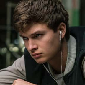 Ansel Elgort is listed (or ranked) 6 on the list 2018 Golden Globe Nominees For Best Leading Actor