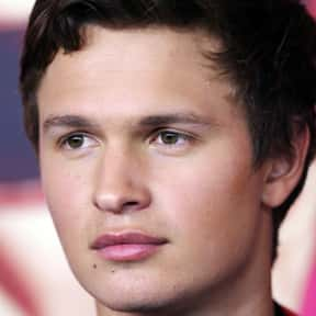 Ansel Elgort is listed (or ranked) 10 on the list Famous Pisces Male Celebrities