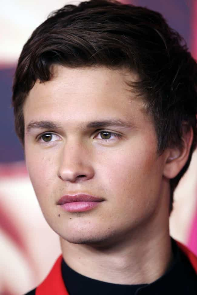 Ansel Elgort is listed (or ranked) 4 on the list Celebrities Born On Pi Day