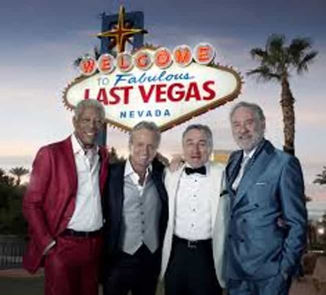 Last Vegas is listed (or ranked) 3 on the list What To Watch If You Love 'The Kominsky Method'