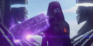 Ronan The Accuser ('Guardians of the Galaxy')