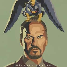Birdman or (The Unexpected Vir is listed (or ranked) 19 on the list The Best Movies All Aspiring Actors Must Watch