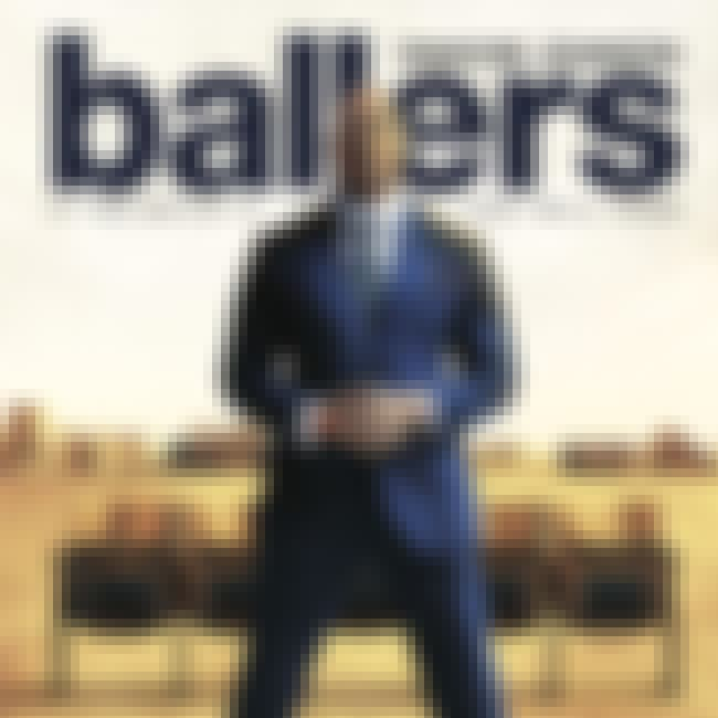 Ballers is listed (or ranked) 3 on the list Movies & TV Shows to Watch If You Love Narcos