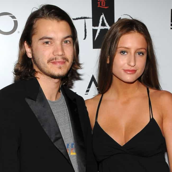 Brianna Domont is listed (or ranked) 4 on the list Emile Hirsch Loves and Hookups