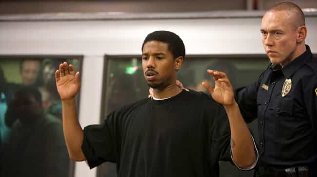 Fruitvale Station is listed (or ranked) 4 on the list Movies That Elicit Sorrow, And The Importance Of Feeling Sad