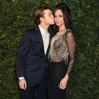 Ruby Modine is listed (or ranked) 2 on the list Cameron Monaghan Loves and Hookups