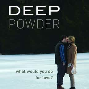 Deep Powder is listed (or ranked) 11 on the list The Best John Magaro Movies