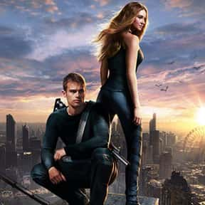 Divergent is listed (or ranked) 8 on the list The Best Kate Winslet Movies