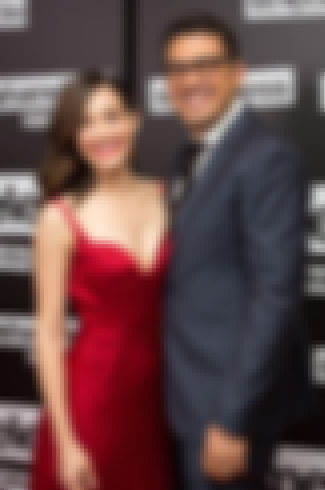 Sam Esmail is listed (or ranked) 1 on the list Emmy Rossum Loves and Hookups