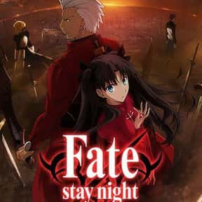 Fate/stay night: Unlimited Bla is listed (or ranked) 9 on the list The Best Action Anime On Netflix
