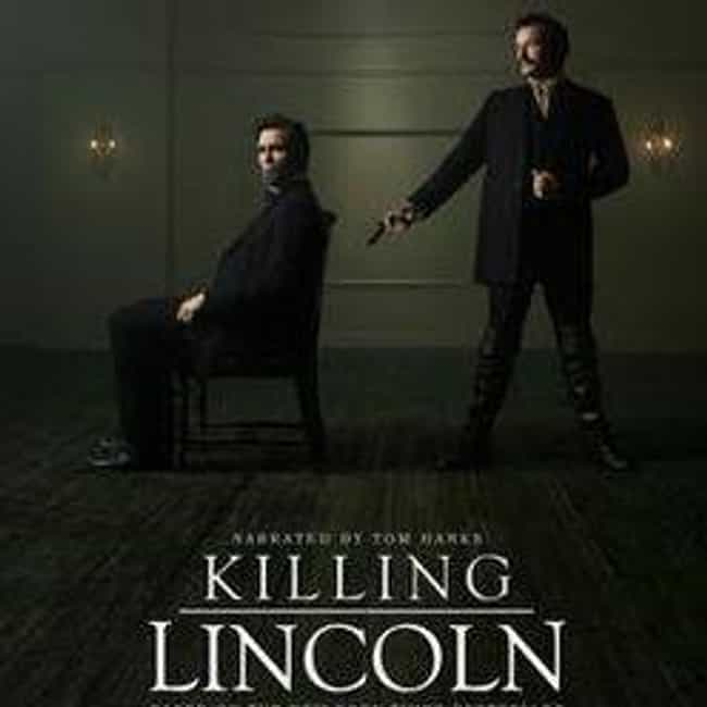 Killing Lincoln is listed (or ranked) 4 on the list TV Shows Produced By Ridley Scott