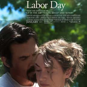 Labor Day is listed (or ranked) 18 on the list The Best Kate Winslet Movies