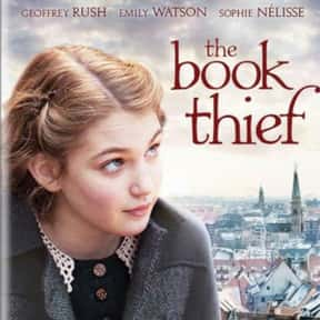 The Book Thief is listed (or ranked) 19 on the list Good Movies for ESL Students to Watch