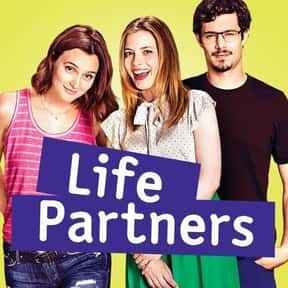 Life Partners is listed (or ranked) 8 on the list The Best Romantic Comedies Streaming on Hulu