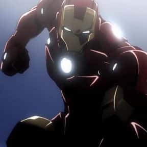 Iron Man: Rise of Technovore is listed (or ranked) 16 on the list The Best Iron Man Versions Of All Time