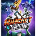 Ratchet & Clank is listed (or ranked) 40 on the list The Best New Kids Movies Since 2015