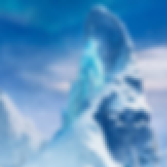 Frozen is listed (or ranked) 4 on the list The Best Castles in Disney Animated Films