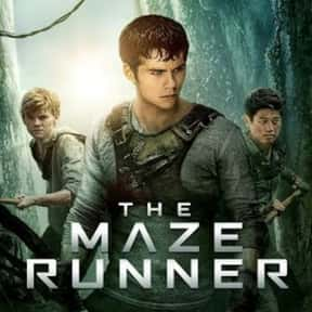 The Maze Runner is listed (or ranked) 21 on the list Good Movies for ESL Students to Watch