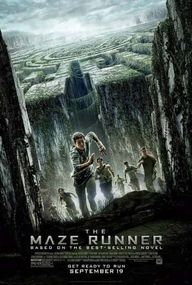 The Maze Runner is listed (or ranked) 1 on the list The Best Movies In The 'Maze Runner' Franchise