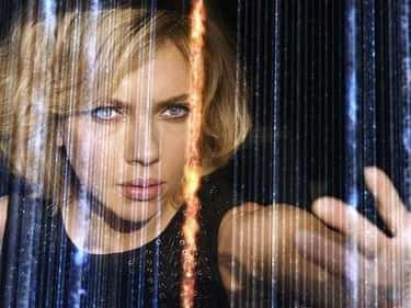 Lucy is listed (or ranked) 2 on the list Movies That Would Be Perfect If They Ended Five Minutes Earlier