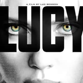 Lucy is listed (or ranked) 4 on the list The Most Exciting Movies About Female Assassins