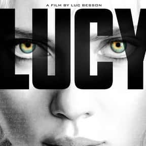 Lucy is listed (or ranked) 19 on the list Great Movies About Furious Women Out for Revenge