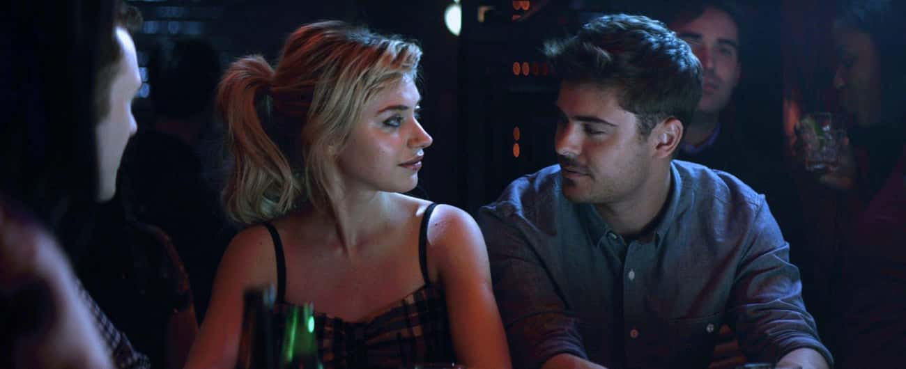 Jason And Ellie In 'That Awkwa is listed (or ranked) 3 on the list Rom-Com Relationships That Were Undoubtedly Wildly Depressing After The Movie Ended