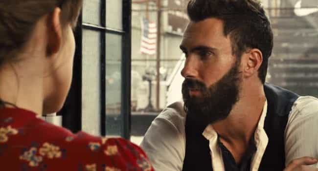 Begin Again is listed (or ranked) 4 on the list The Worst Fake Beards In Movies And TV