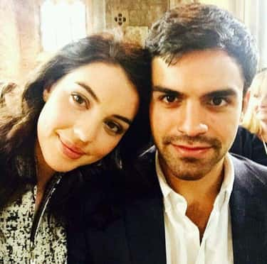 Sean Teale is listed (or ranked) 2 on the list Adelaide Kane Loves and Hookups