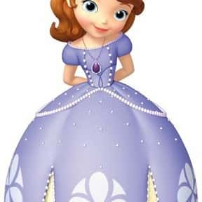 Sofia the First is listed (or ranked) 10 on the list The Most Annoying Kids Shows Currently On TV