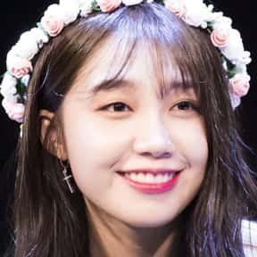 Jung Eunji is listed (or ranked) 18 on the list The Best K-Drama Actresses Of All Time