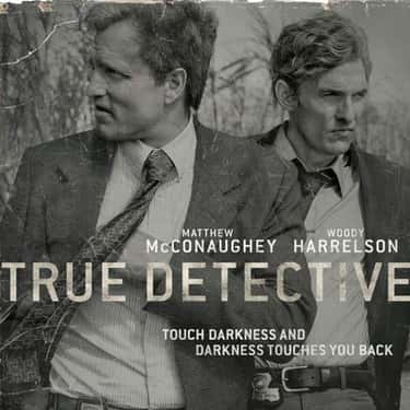 True Detective is listed (or ranked) 1 on the list What to Watch If You Love 'Mindhunter'